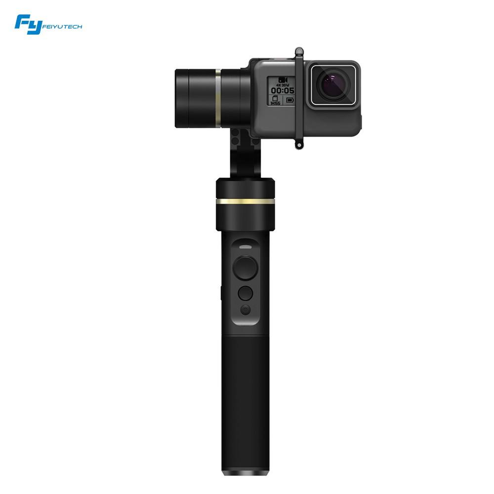 TomTop nabízí stabilizátor akčních kamer, znatelně vylepší záběry [sponzorovaný článek]