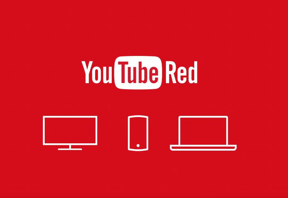 Youtube Red možná přijde do Evropy v tomto roce