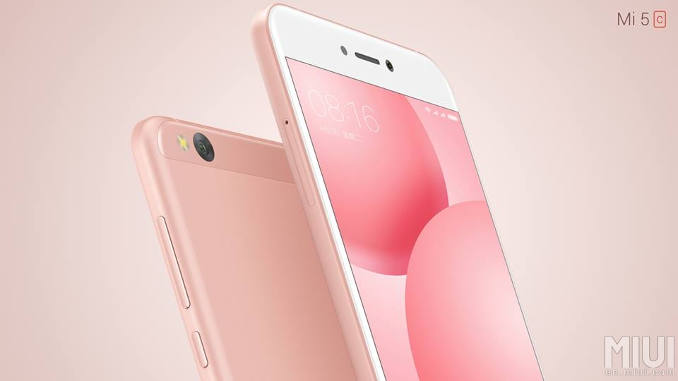 Xiaomi Mi 6c nabídne Snapdragon 660 a 6 GB RAM