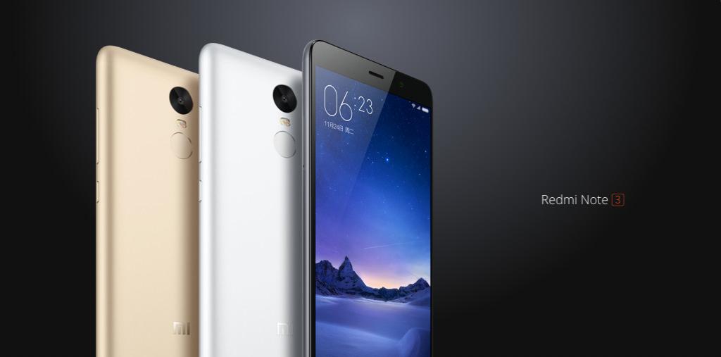 Výprodej Xiaomi Note 3 za slušnou cenu [sponzorovaný článek]