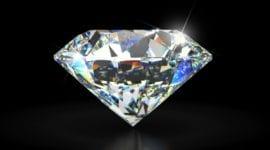 """Připravují se """"diamantová"""" skla pro smartphony"""
