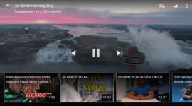 Youtube přidává doporučená videa do aplikace
