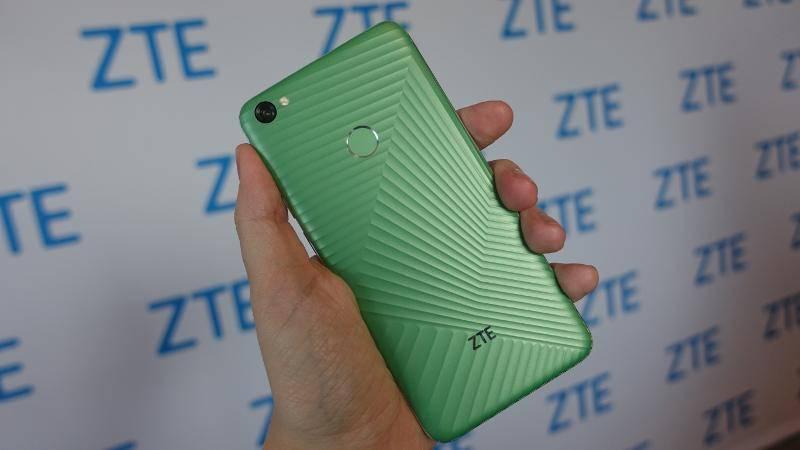 ZTE zatím ukončilo projekt Hawkey, nový telefon vytvořený samotnými fanoušky