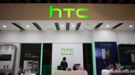 HTC je ve ztrátě, opět