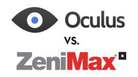 Oculus prohrál soud s ZeniMax, musí zaplatit 500 milionů dolarů