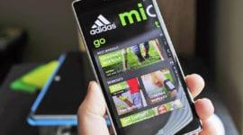Adidas končí se službou miCoach