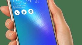 Asus Zenfone 3s Max - nástupce s 5 000mAh baterií a Androidem 7.0
