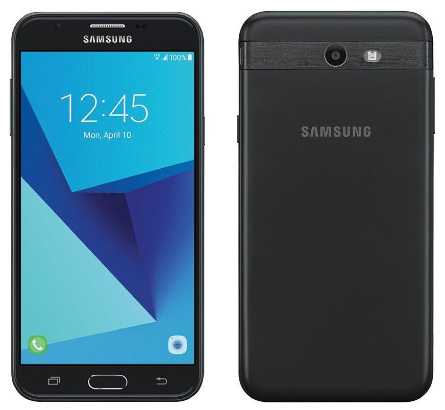 Samsung Galaxy J7 (2017) se odhaluje