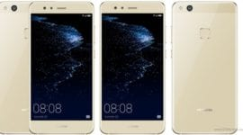 Huawei má v plánech model P10 Lite