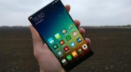 Xiaomi Mi MIX - budoucnost je bezrámečková [recenze]