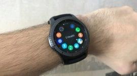 Samsung Gear S3 Frontier – vyladěno k dokonalosti? + Jak fungují s iPhonem [recenze]