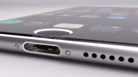 Bude mít iPhone 8 USB-C namísto Lightning konektoru?