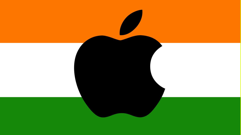 Apple bude vyrábět iPhony v Indii