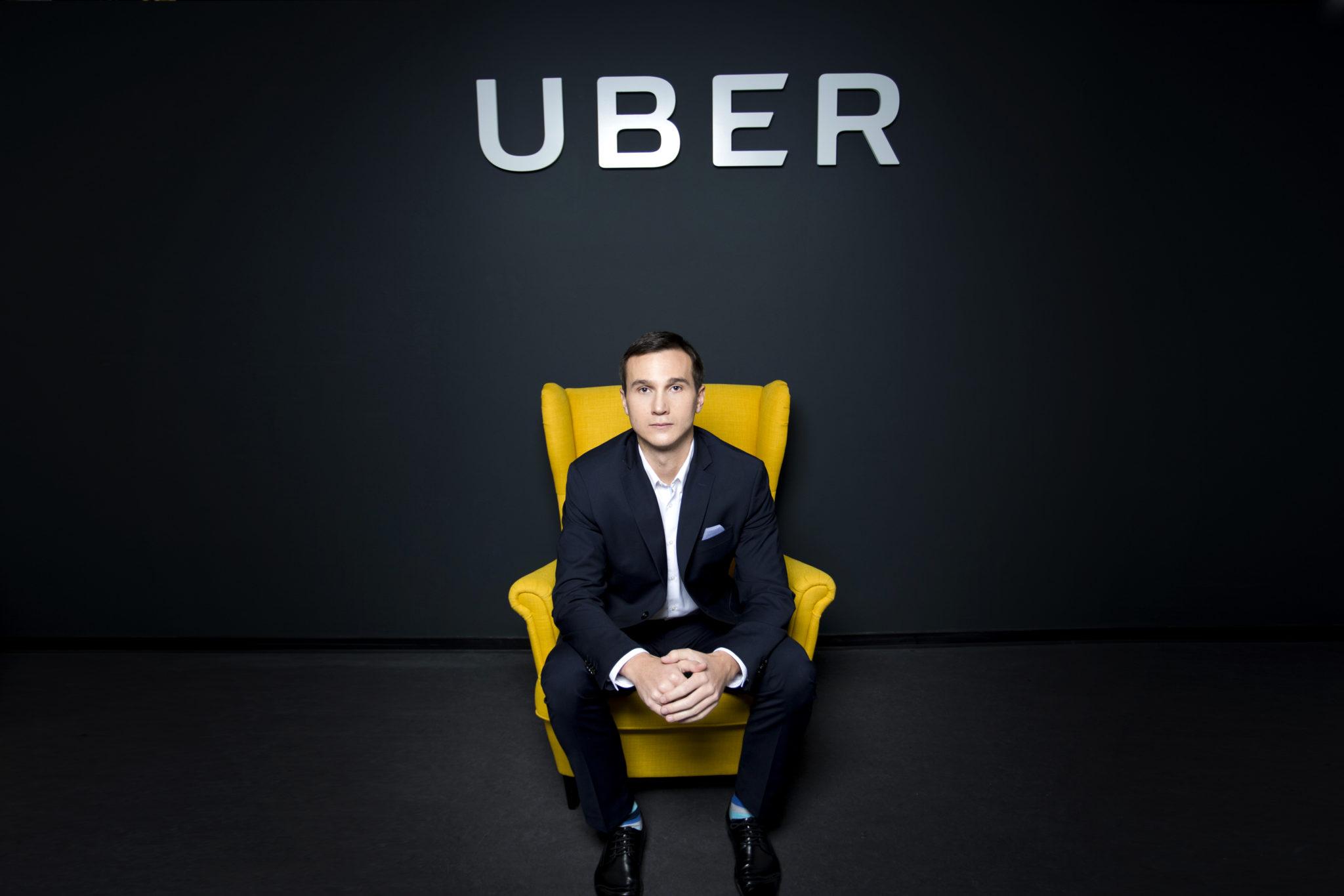 To nej z uplynulého týdne #5 – Uber, eSIM a konec Google Launcheru