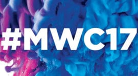 MWC 2017 - program nejdůležitějších akcí
