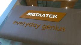 MediaTek oficiálně oznámil Helio P25