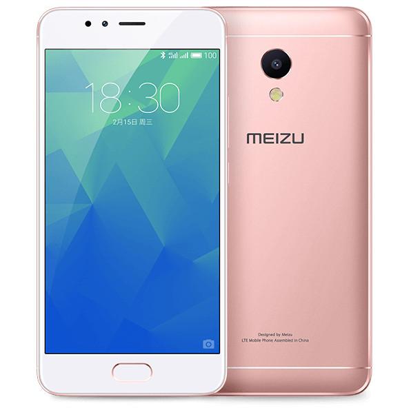 Meizu ukázalo novinku M5s, slušně vybaveného Číňana za málo peněz