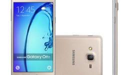 Samsung možná chystá Galaxy On7 Pro (2017)