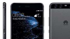 Unikl nový render Huawei P10 [aktualizováno]