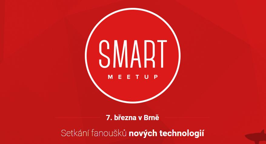 Smart MeetUp je zpět! Jak vyvíjí hry špičková česká studia?