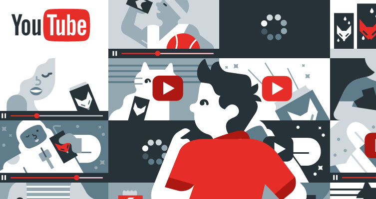 Youtube zruší jeden otravný typ reklamy