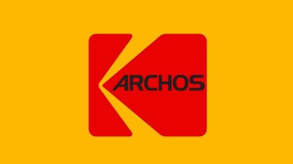 Kodak vstoupí na trh tabletů díky Archosu