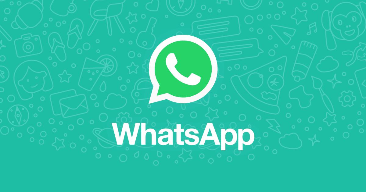 WhatsApp lze nově použít jako verifikační službu pro přihlášení