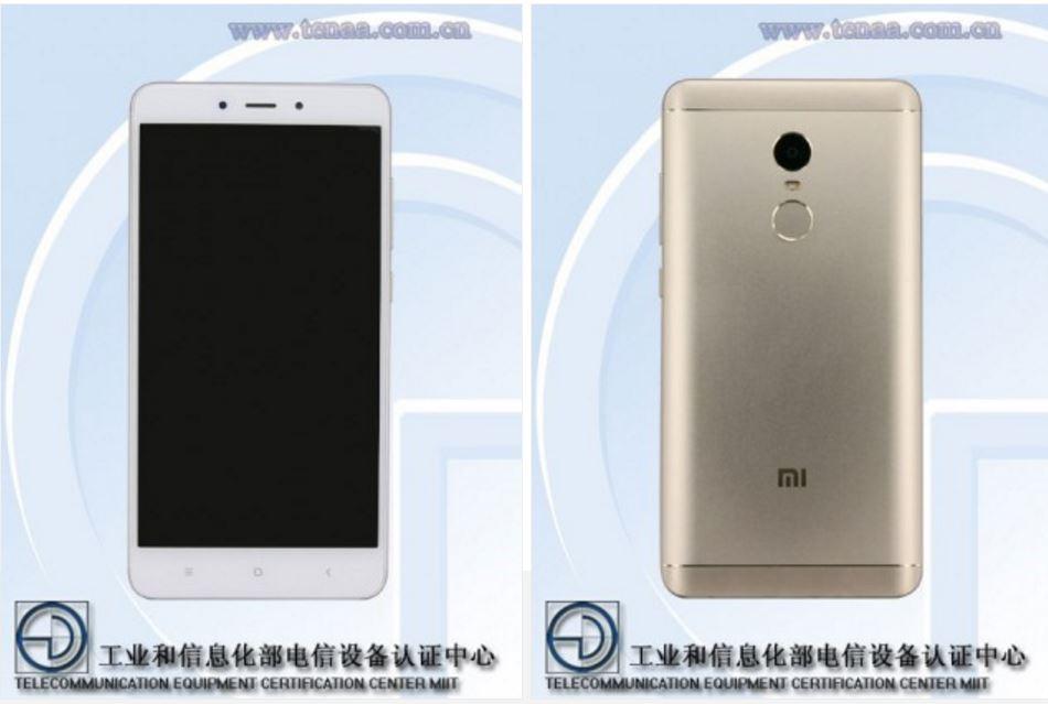 Další verze Redmi Note od Xiaomi se ukazuje