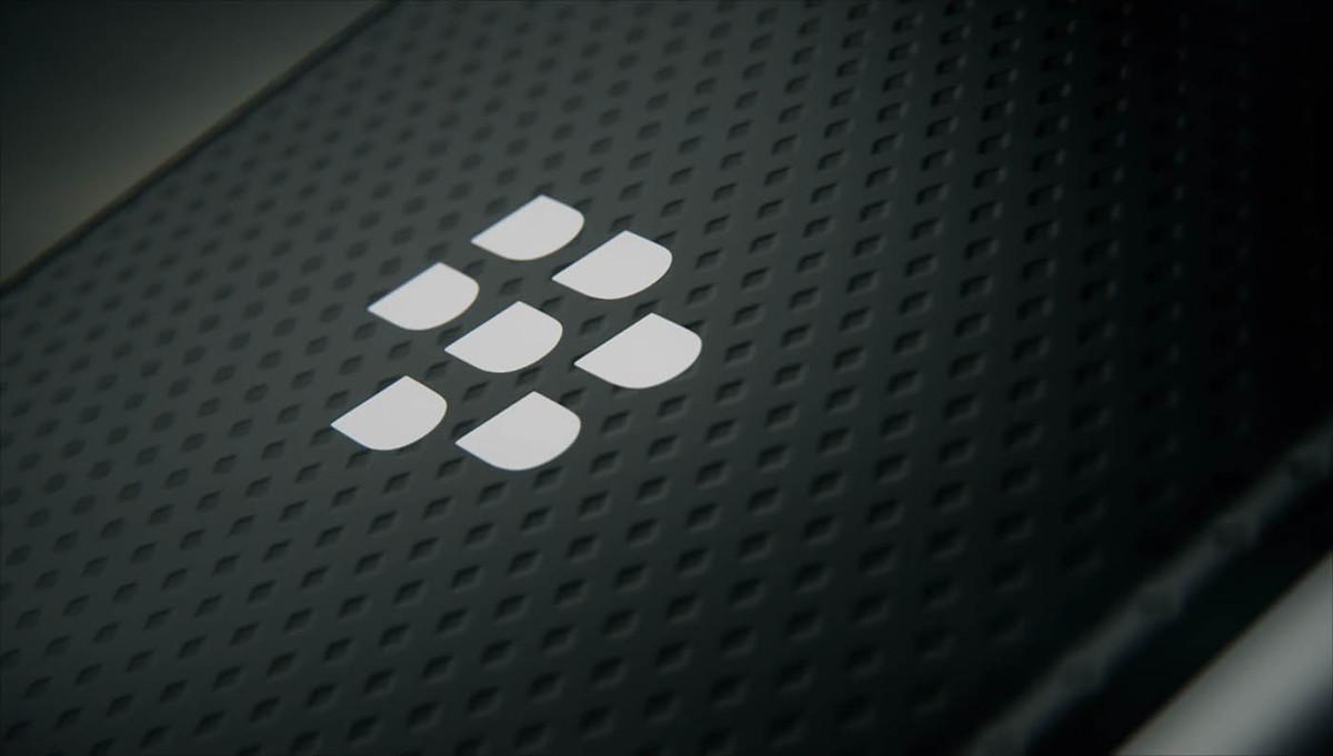BlackBerry žaluje Nokii za porušení patentových práv