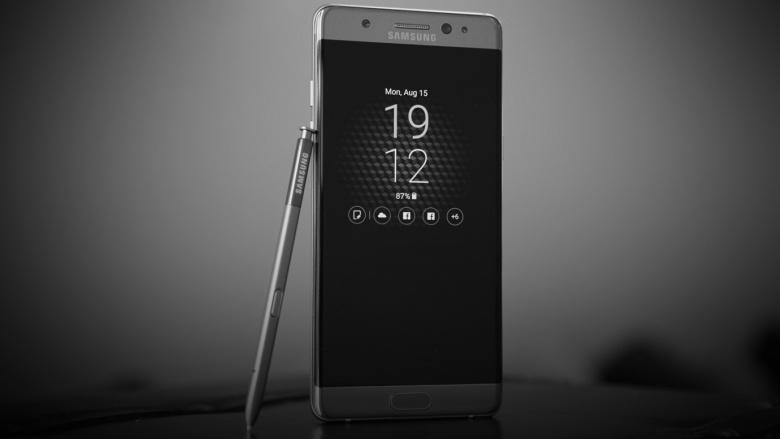 Samsung Galaxy Note 9 a shrnutí všeho důležitého [video]