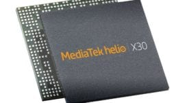 Helio x30 oficiálně, nabídne mnohonásobně větší výkon než předchůdce