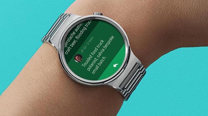 Android Wear 2.0 – aktualizace se začíná pomalu šířit [aktualizováno]