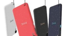 HTC se chce soustředit na dražší smartphony