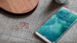 iPhone 8 má namísto home buttonu dostat TouchBar z MacBooku