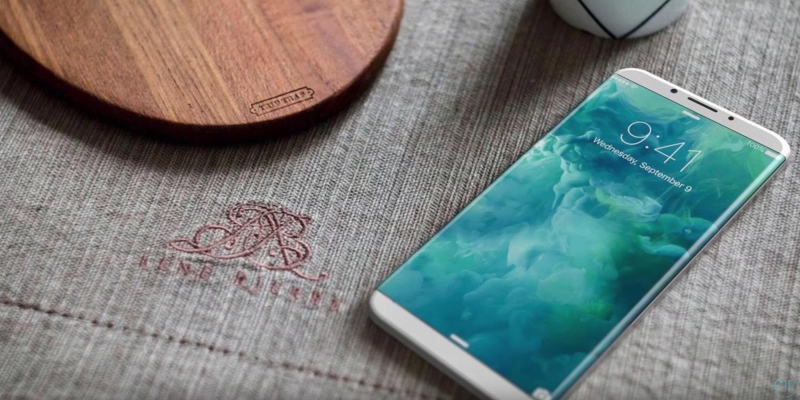 """""""iPhone 8"""": Apple podal objednávku na 70 milionů OLED panelů, ovšem ne na každého se dostane"""