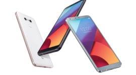 LG chystá smartphone Q6 [aktualizováno, spekulace]
