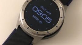 ZTE představí hodinky Quartz [aktualizováno]