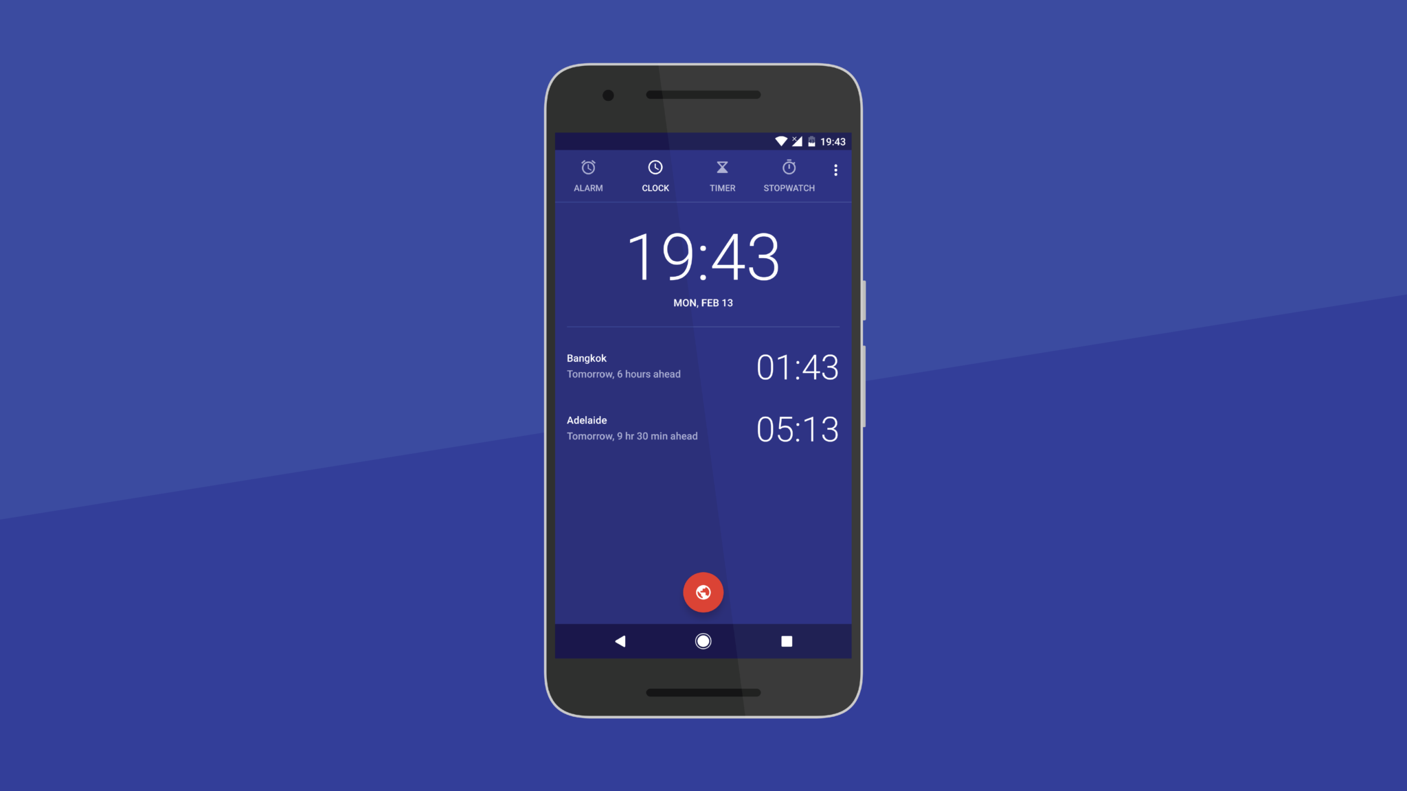 Aplikace Hodiny prošla designovou proměnou, přináší i užitečné novinky [aktualizováno + APK]
