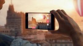 Nový senzor od Sony - až 1000 snímků za sekundu u videa