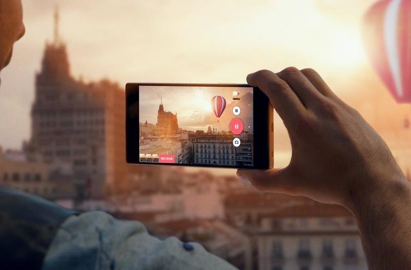 Nový senzor od Sony – až 1000 snímků za sekundu u videa