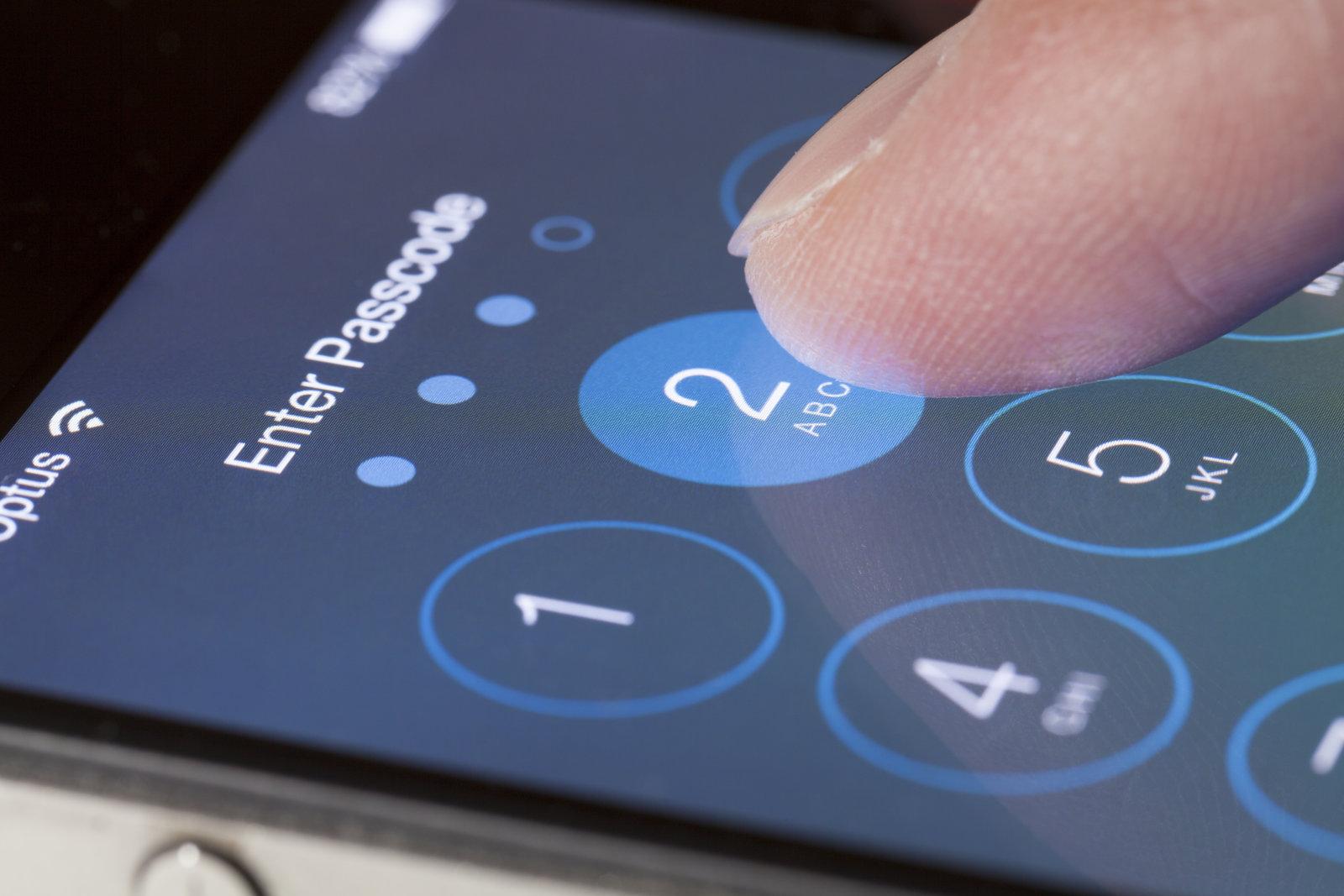 Software pro odemknutí iOS zařízení, které vlastní FBI, byl zveřejněn