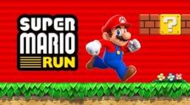 Super Mario Run - 78 milionů stažení, ale 5 % platících je málo