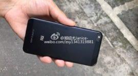 Xiaomi Mi 5c uniká na fotografiích, poodhalují se specifikace