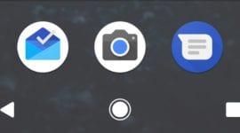 Pixbar přináší Pixel tlačítka bez nutnosti rootu. Zatím omezeně