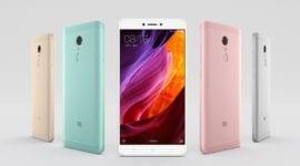 Xiaomi Redmi Note 4X nyní ve slevě na eBay.com [Sponzorovaný článek]