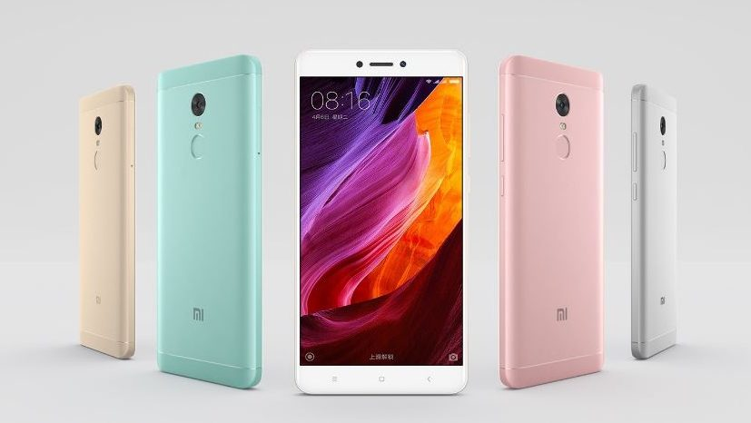 Předobjednejte si nové Xiaomi Redmi Note 4X [sponzorovaný článek]