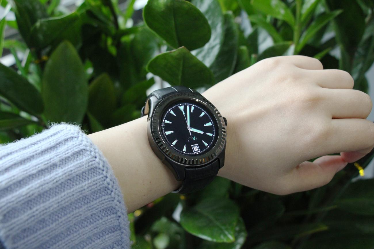 NO.1 ukazuje nové hodinky D7 [sponzorovaný článek]