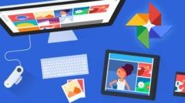 Google Fotky nabídnou jednorázové zálohování přes mobilní data