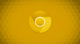 Chrome ve verzi 59 pro Android opět mění vstupní nabídku