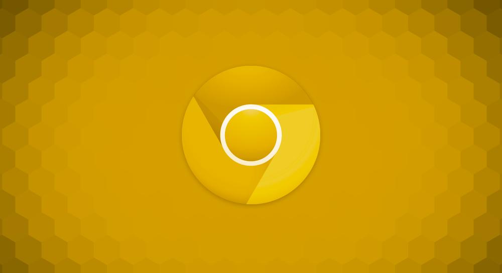 """Google si v Chromu pohrává s tlačítkem """"zpět"""" v Androidu"""
